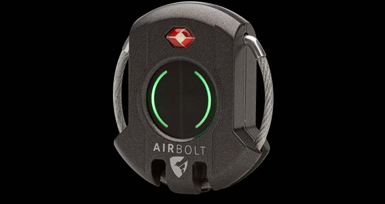 Featured Gadget: Airbolt